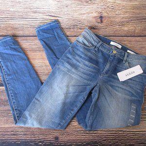 Guess Denim Sexy Curve Jeans Sz 27R